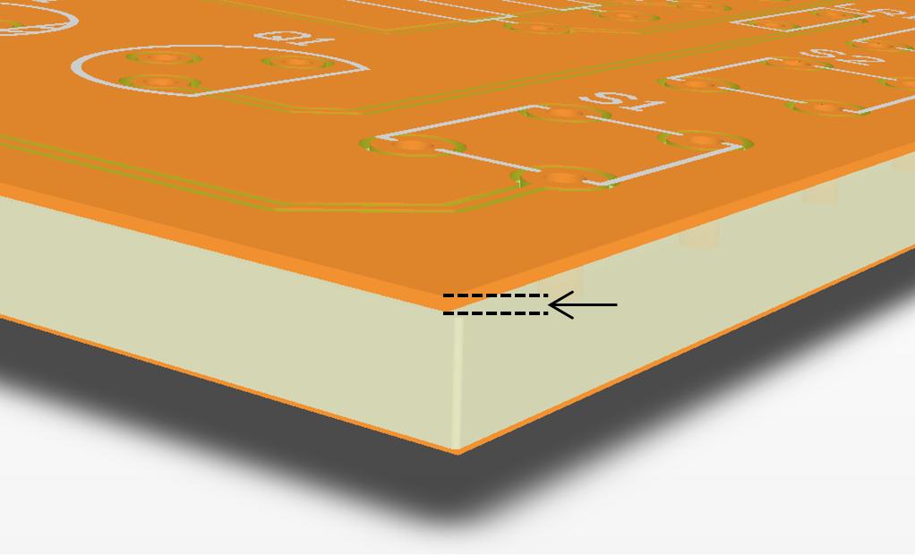 PCB Fabrication Manufacturing Capability | LocoPCB
