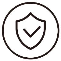 icon: 100% Quality Guaranteed