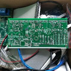 The circuit board looks fine, hope they can work well:)