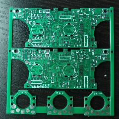 As a hobbyist, the printed circuit board is cheap enough for me, if there have any other cheaper shipping methods, it will be better, even it need to take more time in shipping.